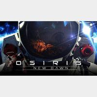 Osiris: New Dawn