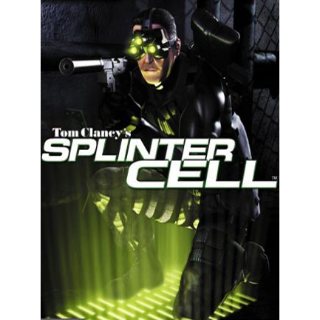 Tom Clancy's Splinter Cell Uplay Key GLOBAL
