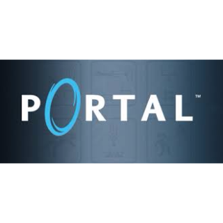 Portal Steam Key Global