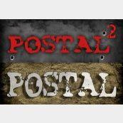 Postal + Postal 2 Steam CD Key