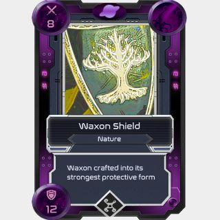 Waxon Shield
