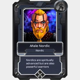 Male Nordic