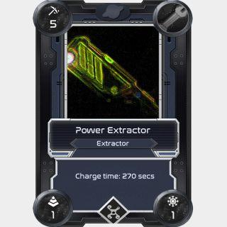 Power Extractor