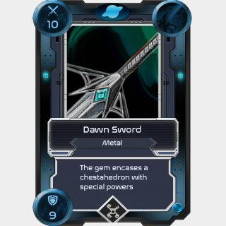 Dawn Sword