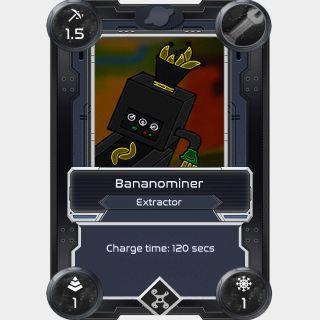 Bananominer