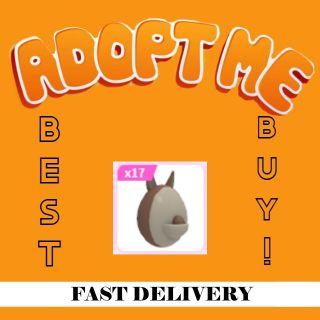Pet | 17x Aussie Egg