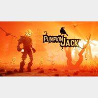 pumpkin jack - ( GOG ) CD KEY ( instant delivery )