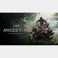 ANCESTORS: THE HUMANKIND ODYSSEY - STEAM CD KEY GLOBAL ( instant delivery )
