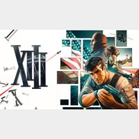 XIII - ( GOG ) CD KEY ( instant delivery )
