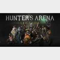 Hunter's Arena: Legends   STEAM CD KEY GLOBAL ( instant delivery )