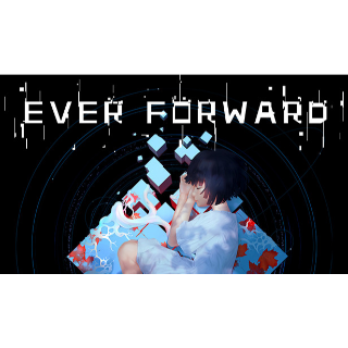 Ever Forward - STEAM CD KEY GLOBAL ( instant delivery )