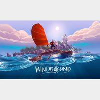 Windbound - - ( GOG ) CD KEY ( instant delivery )