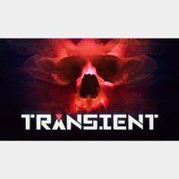 TRANSIENT - ( GOG ) CD KEY ( instant delivery )