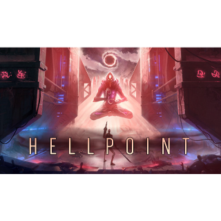 HELLPOINT - ( GOG ) CD KEY ( instant delivery )