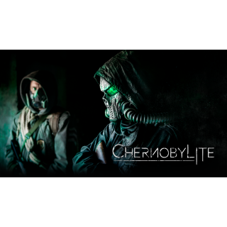CHERNOBYLITE (GOG) CD KEY ( instant delivery )