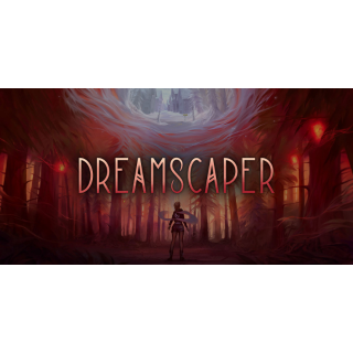 DREAMSCAPER - STEAM CD KEY GLOBAL ( instant delivery )