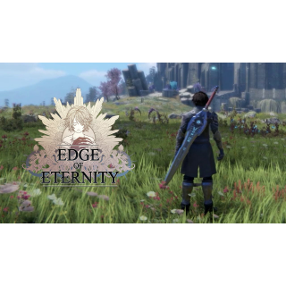 Edge of eternity - STEAM CD KEY GLOBAL ( instant delivery )