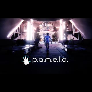 PAMELA - ( GOG ) CD KEY ( instant delivery )