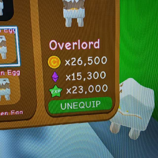 Pet | 25x Broken Egg Pets