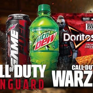 Call Of Duty Vangaurd 2XP and 2X Weapon XP