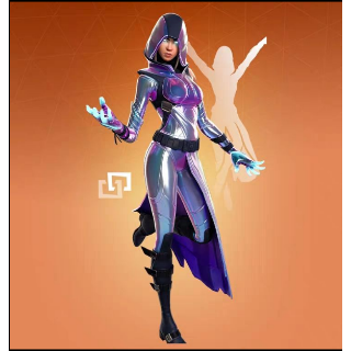 Bundle | Fortnite Glow outfit