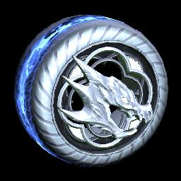 Draco | Cobalt