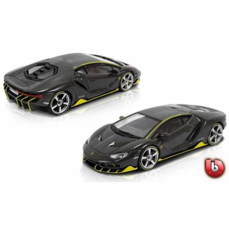 Forza Horizon 3 Die Cast Lamborghini Centenario By Bburago 1 43