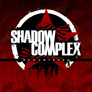 Shadow Complex Remastered - INSTANT DELIVERY - Epic Games Key