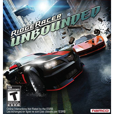 Ridge Racer Unbounded Bundle - INSTANT DELIVERY - Steam Key