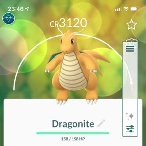 Dragonite   Dragonite Pokemon Go