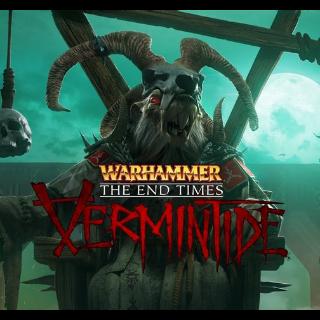 Warhammer: End Times - Vermintide (Steam Key)