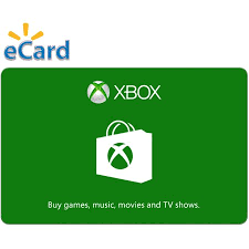 $1.00 Xbox Gift Card