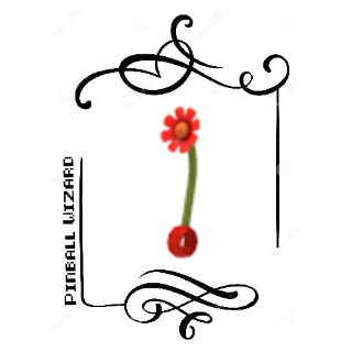 Other   Flower Rattle