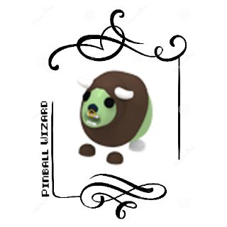 Pet   R Zombie Buffalo
