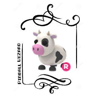 Pet   R Cow