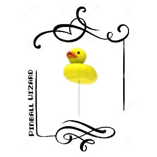 Other   Duck Rattle