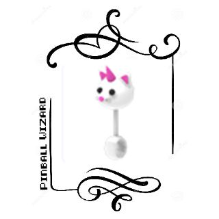 Other   Caticorn Rattle