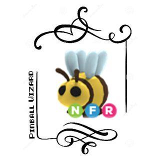 Pet | NFR Bee