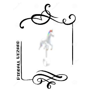 Other   Unicorn Rattle
