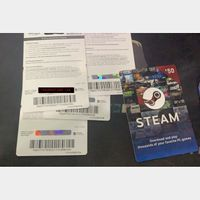 $50.00 Steam US only-INSTANT
