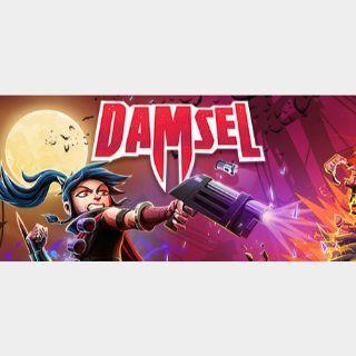 Damsel Steam Key