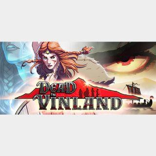 Dead In Vinland Steam Key