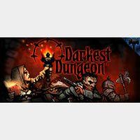 Darkest Dungeons Steam Key