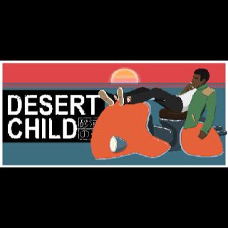 Buy Desert Child Steam Key