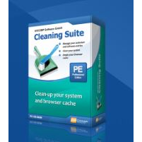 ASCOMP Cleaning Suite  Professional Edition