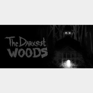 The Darkest Woods Steam Key