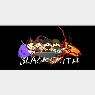 Blacksmith Steam Key