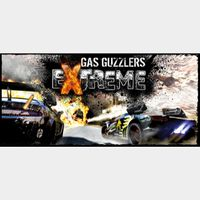 Gas Guzzlers Extreme Steam Key