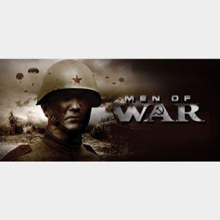 Men of War Steam Key