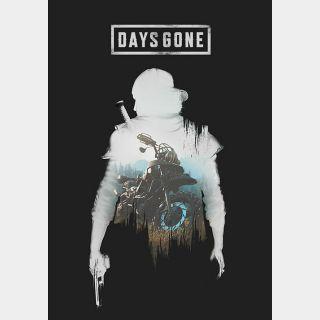 Days Gone Steam Key